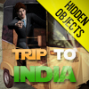 Trip to India (Dynamic Hidden Objects) A Free Education Game