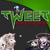 Tweet Defense A Free Action Game