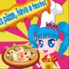 Delicious Pizza Cooking A Free Dress-Up Game