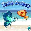 Pocket Creature Hidden Objects 3 A Free Action Game