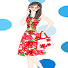 Jenna dress up A Free Dress-Up Game