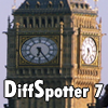 DiffSpotter 7 - London