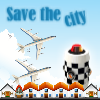 Save the city A Free Action Game