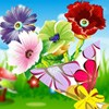 Dress My Flowers A Free Dress-Up Game