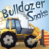 Bulldozer Snake A Free Action Game