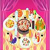 Delicious meals desing