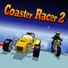 Coaster Racer 2 A Free Action Game