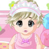 Baby Dress Up A Free Dress-Up Game