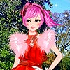 Nature Princess A Free Customize Game