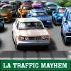 LA Traffic Mayhem A Free BoardGame Game