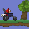 Race Stroller A Free Action Game