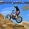 Moto Trial Fest 2: Desert Pack A Free Action Game