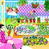 Chloe garden design Game.