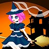 Night Witch Dressup