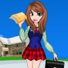School Girl Styles