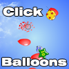 Click Bloons A Free Action Game