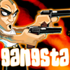 Gangsta -  Gangster vs Zombies A Free Action Game