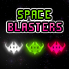 Space Blasters A Free Action Game