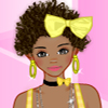 Party time dress up game