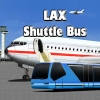 Be the best shuttle driver in LAX!