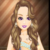 Caitlin Girl Make over A Free Customize Game