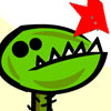 Feed My Flytrap A Free Shooting Game
