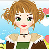 Jasmine makeup A Free Customize Game