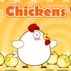 Chicken vs Dog A Free Action Game