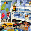 Kids Bedroom Hidden Objects