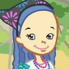 Hippie Party Fashion A Free Dress-Up Game