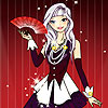 Magic Girl Dressup
