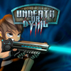 Undeath or Dying A Free Action Game