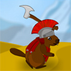 Battle Beavers A Free Action Game
