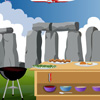 Vada Pav in Mountains A Free Customize Game