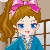 Japanese Cutie A Free Dress-Up Game