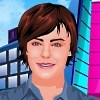 Troy Larkin Dress Up A Free Dress-Up Game