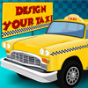 Design Your Taxi A Free Customize Game