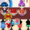 Dress Up Shop