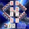Cosmic Trip Solitaire A Free BoardGame Game
