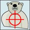NewsGame - Killer Polar Bear