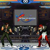 KOF-Wing 1.0 Demo A Free Fighting Game