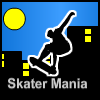 Skater Mania A Free Action Game