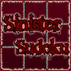 Sinister Sudoku A Free Puzzles Game