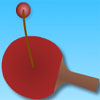 Paddleball Deluxe A Free Sports Game