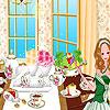 Elizabeth tea design