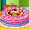 Cake full of fruits A Free Customize Game