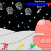 Alien Smash A Free Action Game