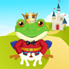 Frog Prince A Free Dress-Up Game