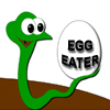Egg Eater A Free Action Game