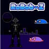 RobobZ A Free Shooting Game
